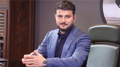 نشست خبری دکتر مهرداد فاخر با موضوع: ایجاد اکوسیستمها، نیاز امروز ایران