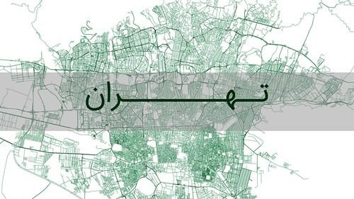 دسترسی ساده و آسان به نمایندگی های تیپاکس با 80 نمایندگی در تهران